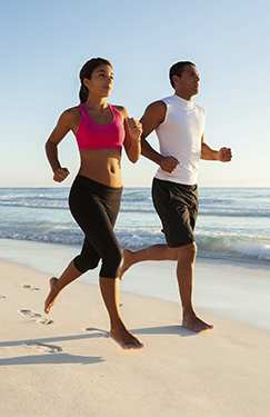 jogging and running - How to Lose Body Fat:10 Ways to Reduce Fat Percentage