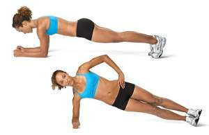 How to Lose Lower Belly Fat:10 Best Ab Workouts