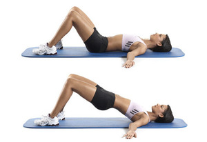 How to Get Rid of Back Fat Fast in 2 Weeks. Try These 14 Exercises