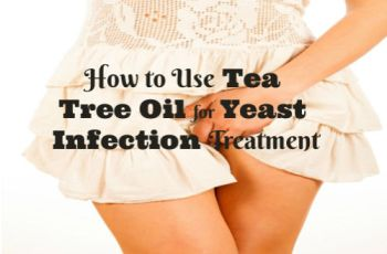 How to Use Tea Tree Oil for Yeast Infection Treatment
