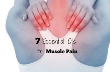 Essential Oils for Muscle Pain - 7 Best Oils Recipes That Work