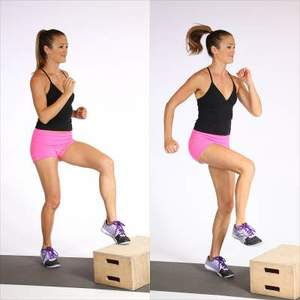 10 Easy Exercises to Reduce Thigh Fat in a Week