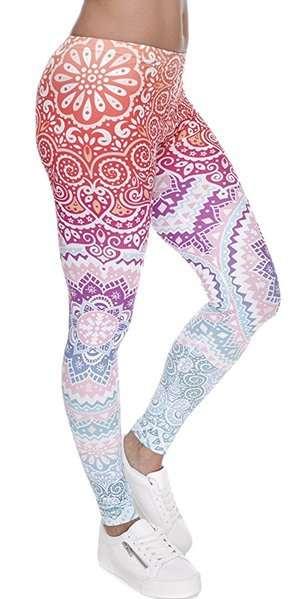14 Best Yoga Pants for Women at Best Price - Leggings, Loose & Curve