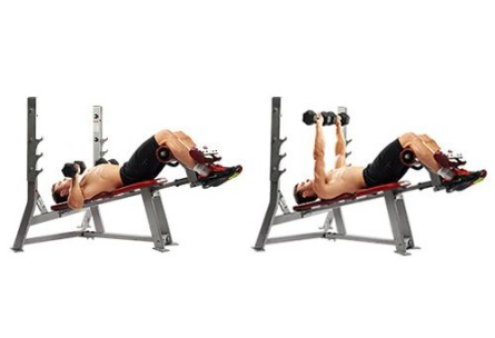 Chest Workout Routine for Mass- Best 11 Workout for Ripped Bigger Chest