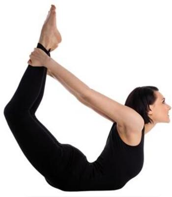 Yoga Workouts for Abs-10 Yoga Poses to Reduce Belly Fat Fast at Home