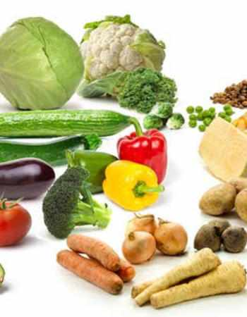 Carb Cycling: Healthy Meal Diet Plan for Women to Lose Weight Fast