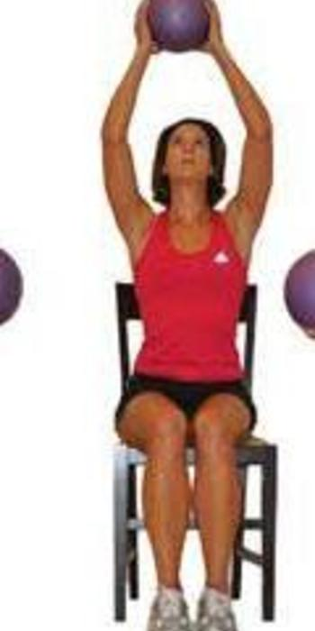 Easy Chair Exercises for Seniors- 10 Seated Workouts You Should Try