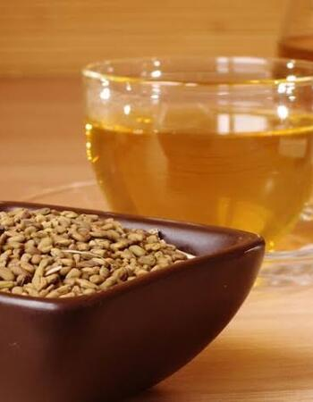 fenugreek weight loss drinks