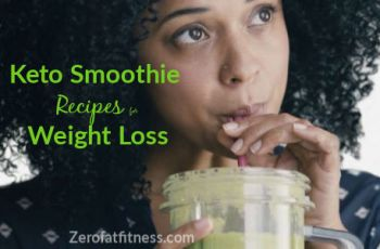 Keto Smoothie Recipes for Weight Loss – 7 Healthy Low-Carb for Weight Loss