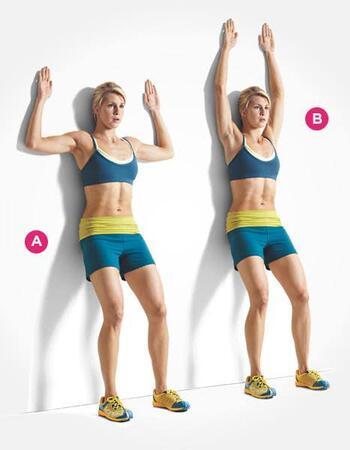 12 Shoulder Workouts for Women: Back and Shoulder Exercises at Home