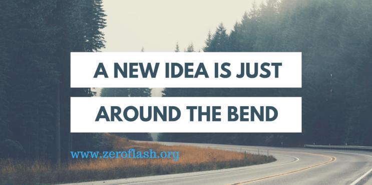 A new idea