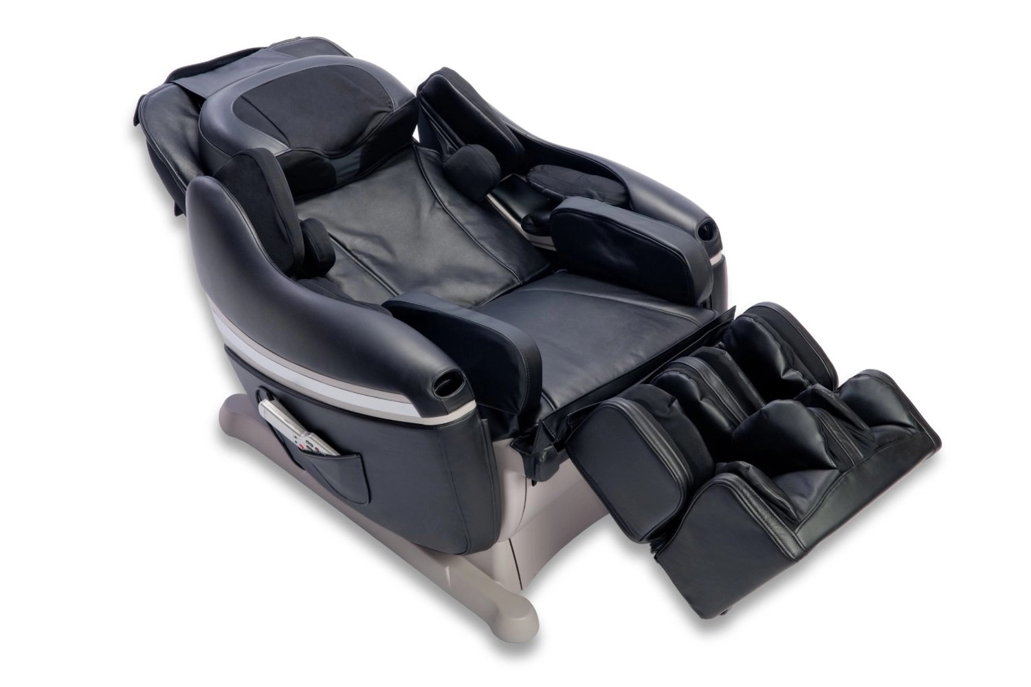 Inada Dreamwave Massage Chair Inada Dreamwave Massage Chair Review