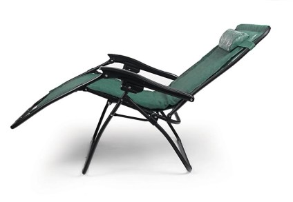 Camco zero gravity reclinerzero gravity position