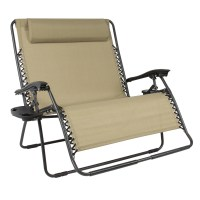 Best ChoiceProducts 2 person recliner