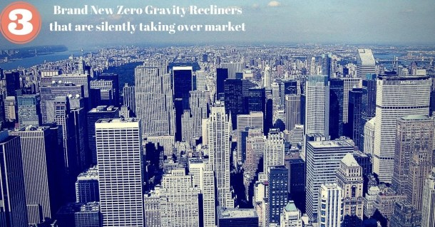Zero Gravity chair Recliner