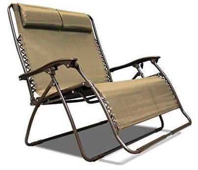 caravan sports double zero gravity chair loveseat
