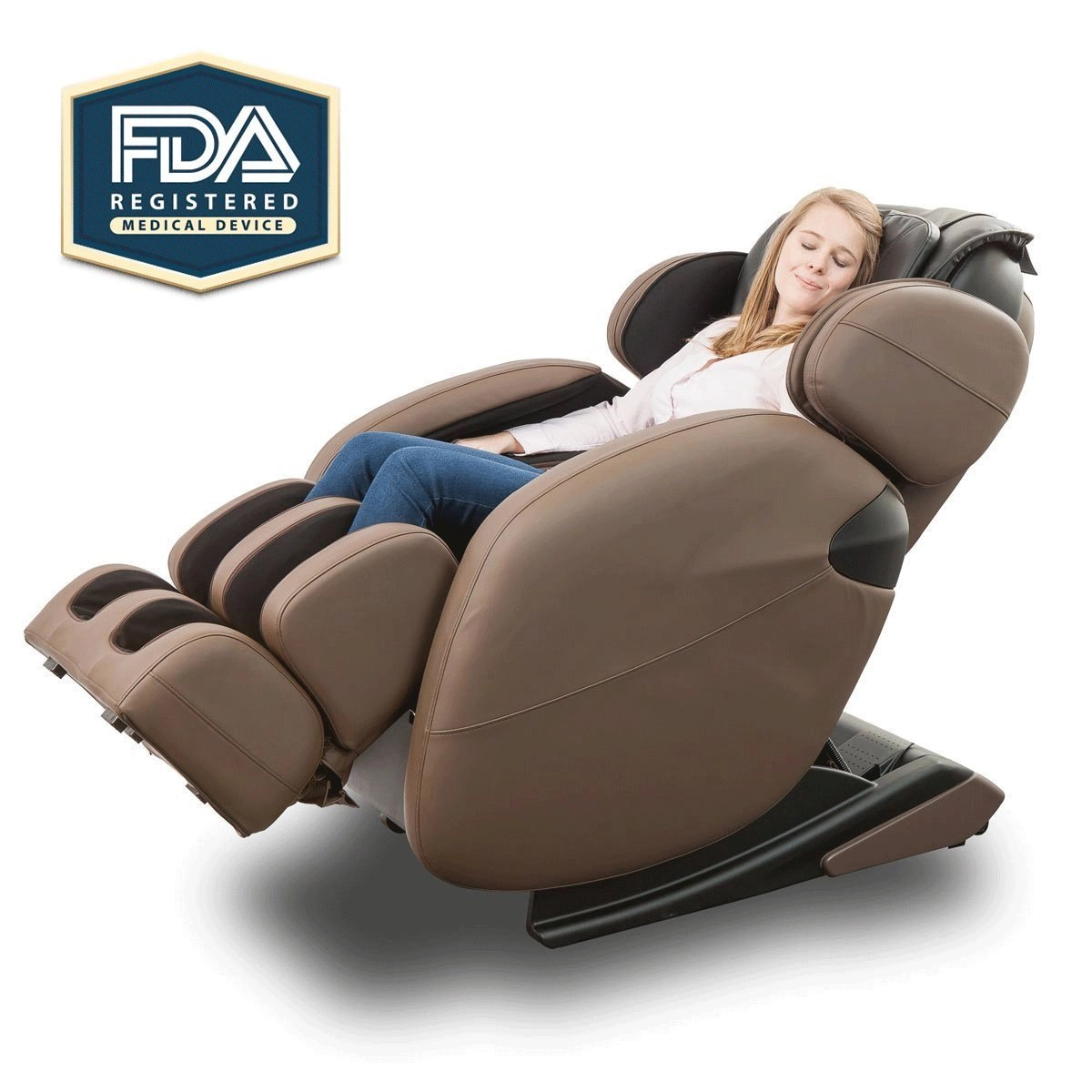 Best Massage Chairs Kahuna Massage Chair Lm6800 Fda Approved Review