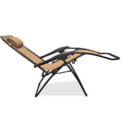 Hailed As The King Of Zero Gravity Recliners Across Online Stores, Caravan  Canopy Continues To Innovate With The Sports Infinity Lounge Chair.