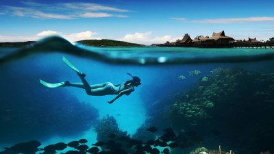 Zero Gravity Diving Bali – Experience the best dives in Bali