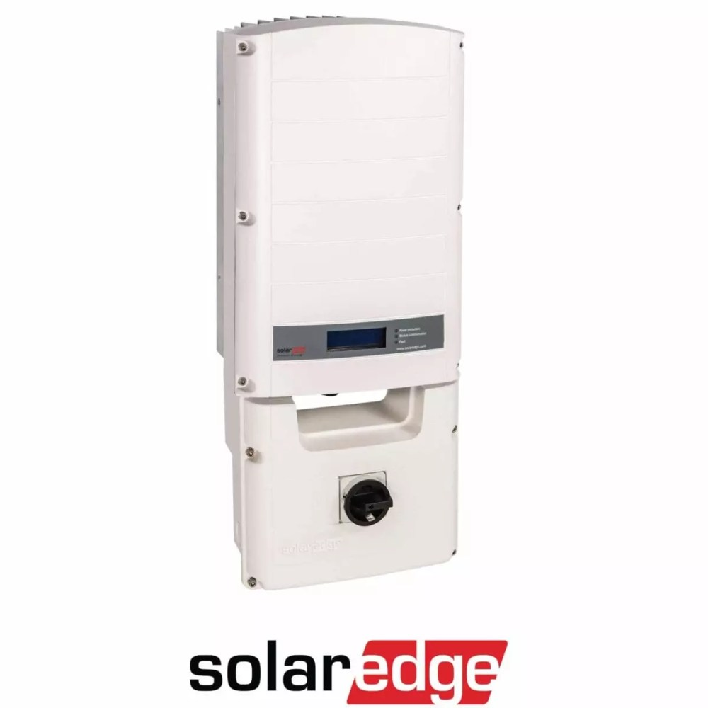 medium resolution of solaredge se27 6k p2 3ph 27 6kw solar inverter solar distributor zerohomebills
