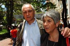 Morre Universindo Díaz, símbolo da luta contra ditadura Genaro Joner/Agencia RBS