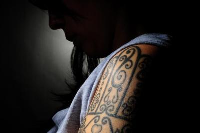 Fique atento aos sintomas que indicam a inflamação da tatuagem Ricardo Wolffenbüttel/Agencia RBS