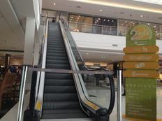Engenheiros querem nova lei para escadas rolantes lara ely/zero hora