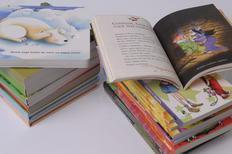 Confira dicas de livros clássicos para presentar o seu filho Fernando Gomes/Agencia RBS