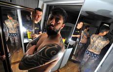 Um guia para cuidar da sua tatuagem Lauro Alves/Agencia RBS
