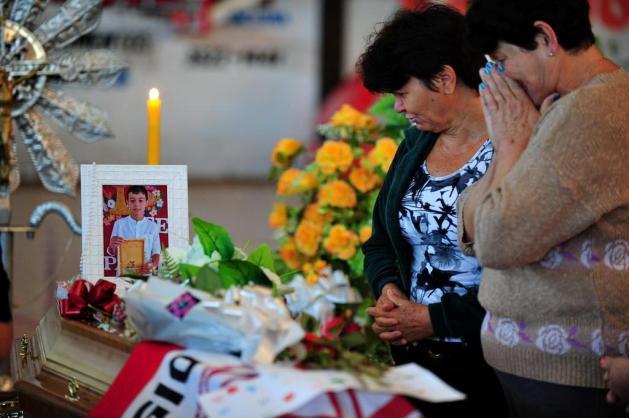 Bernardo acreditou que seria levado a consulta com uma benzedeira, relata amiga da madrasta à polícia Carlos Macedo/Agencia RBS