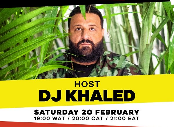 [Ent News]: MAMA's Announced DJ Khaled As Their 2021 Event Host