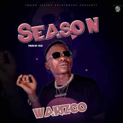 [MUSIC]: Warizco – Season