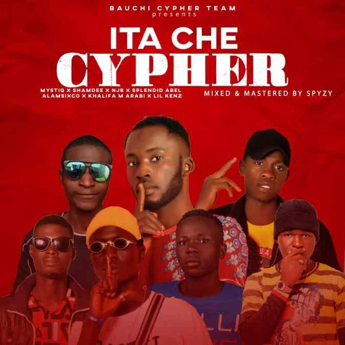 Ita Che Cypher