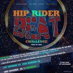 [Freebeat] Hip Rider Beat Challenge By MSD