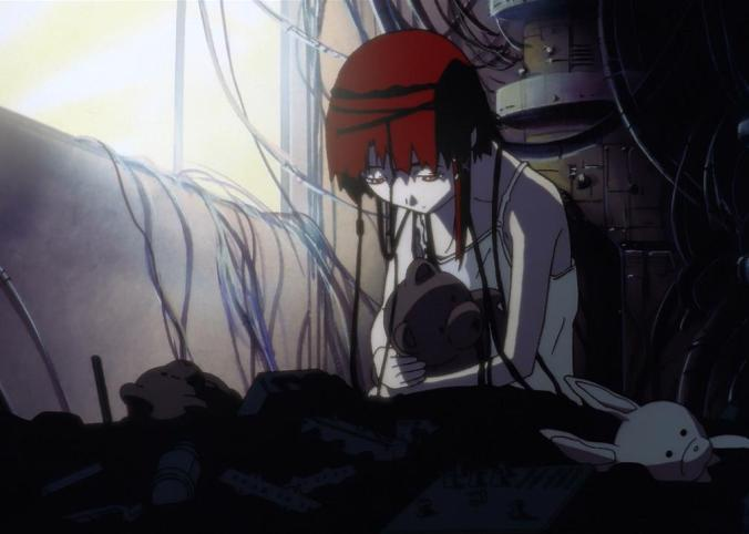 Sociological Experiments Lain Rumors Interaction