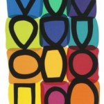 Shape as Colour, Colour as Sound by Michael Smither