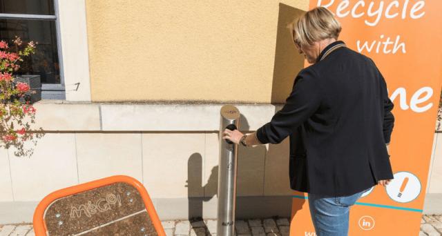 Bettemburg sagt Kippen den Kampf an