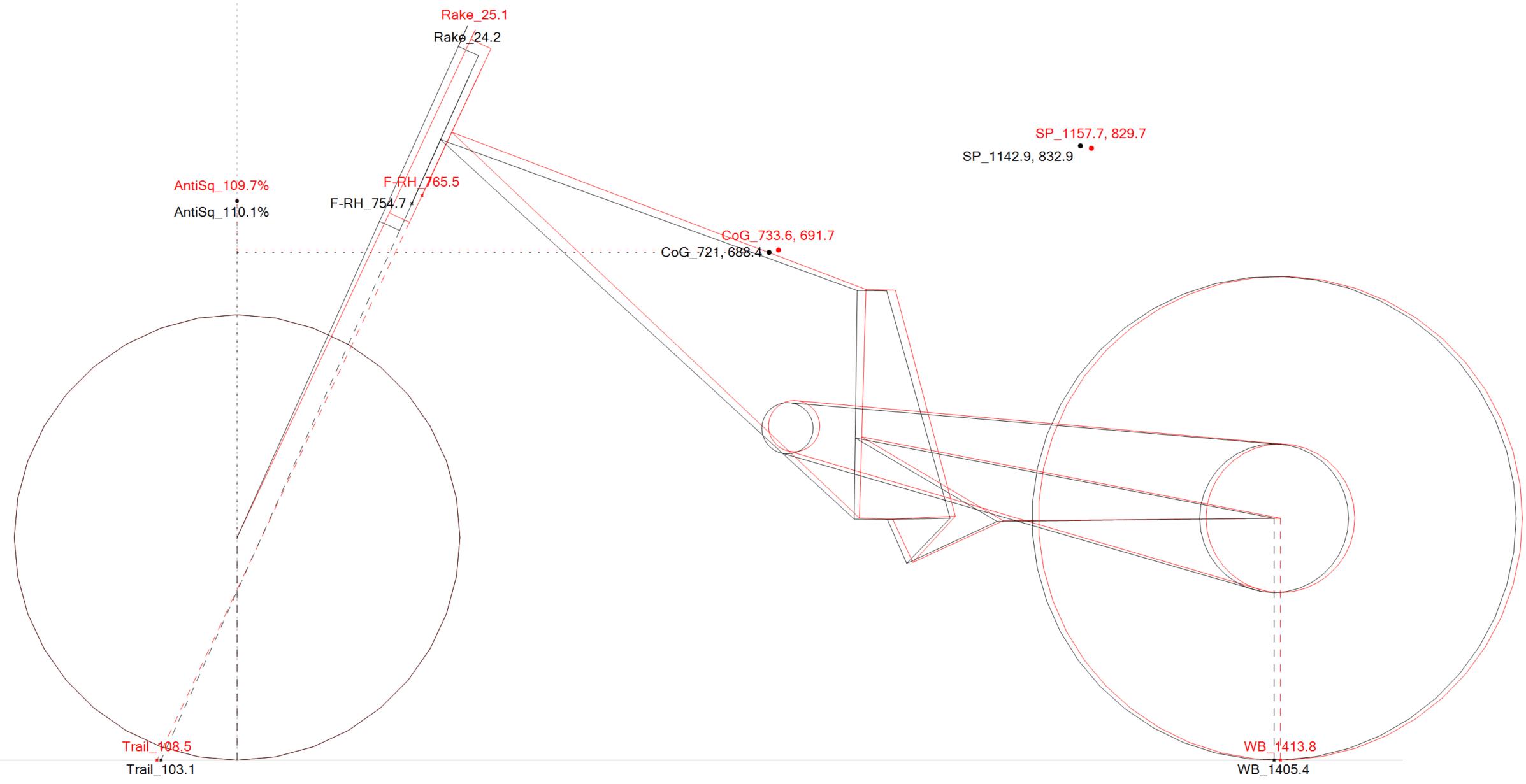 Suspension Geometry Design Software