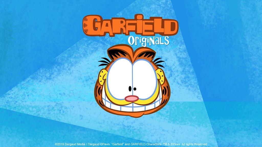 Garfield Originals saison 1