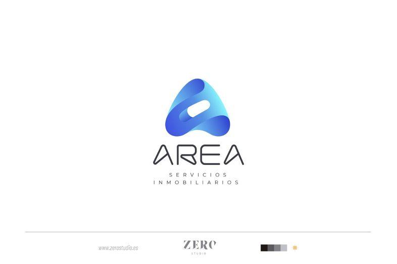 branding design area inmobiliaria