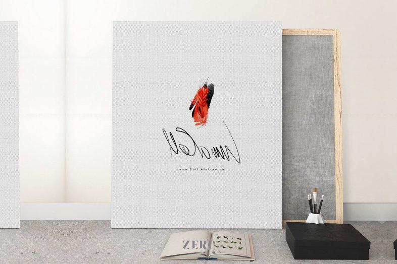 branding design inma coll