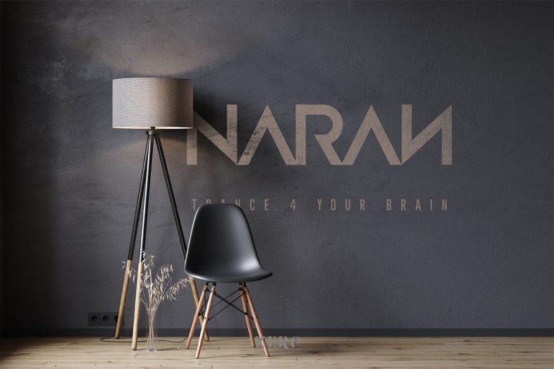 branding design naran