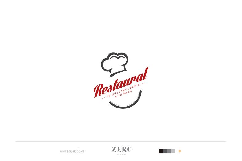 branding design restaural