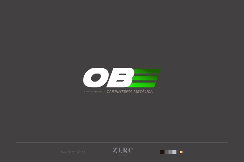 branding design ochoa berriainz