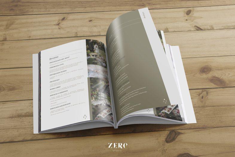 cuaderno de banquetes pazo do faramello