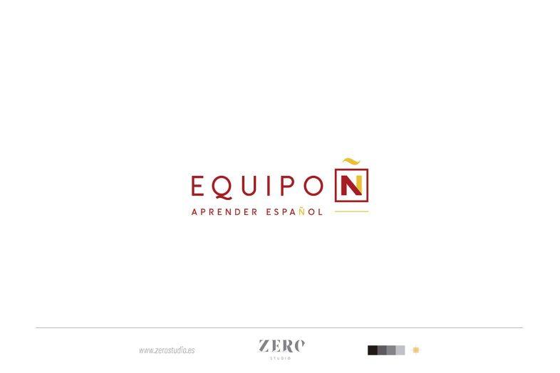 branding design equipo n