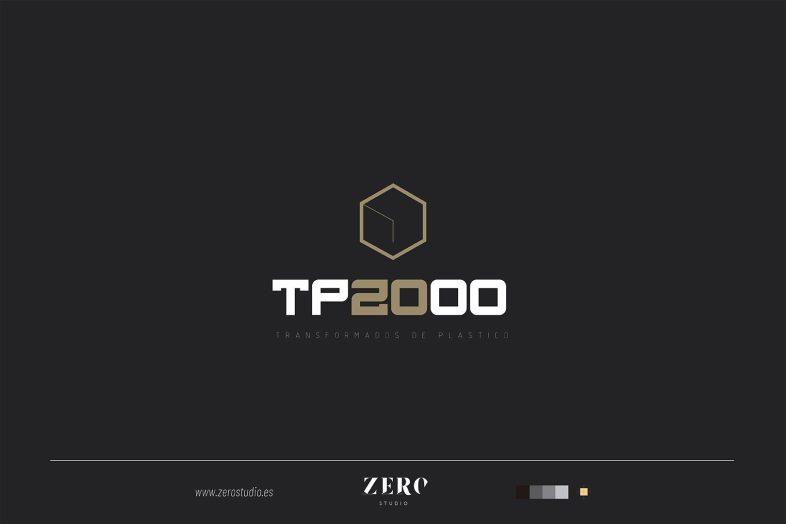 branding design tp