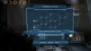 Dead Space 2 - Weapon Upgrading