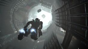 Dead Space 2 - Zero Gravity