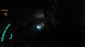 Dead Space 2 - Three-tentacled Monster
